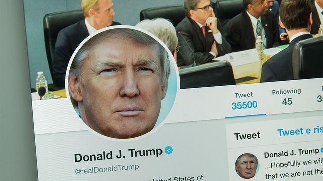 Szef Twittera przyznaje: Ograniczaliśmy widoczność kont kongresmenów