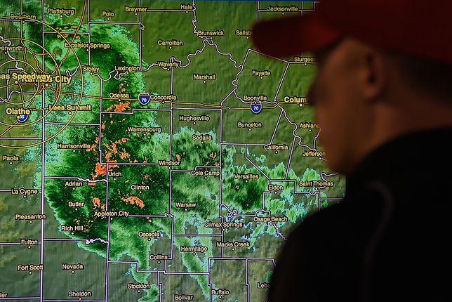 Coraz gorsza prognoza pogody? Naukowcy winią rozwój sieci 5G