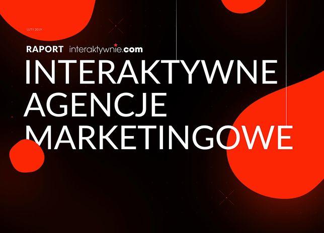 Ile zarabiają polskie agencje marketingowe? Raport Interaktywnie.com