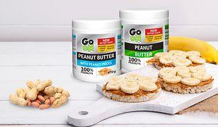 Masło orzechowe. Odchudzanie i zdrowa dieta