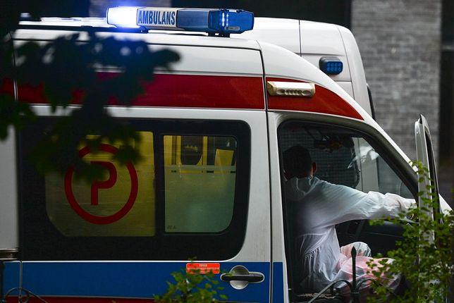 Łódź. 20-letnia matka podejrzana o pobicie 2-latka