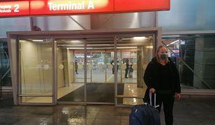 Koronawirus w Chinach. Pani Julia wróciła z Pekinu