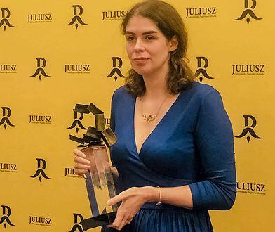 Autorka zwycięskiej książki otrzymała statuetkę oraz 50 tys. zł.