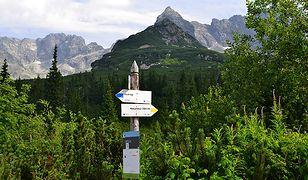 Szkolne wycieczki w Tatrach tylko z przewodnikiem