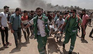 Na sytuację w Strefie Gazy zareagowali światowi przywódcy