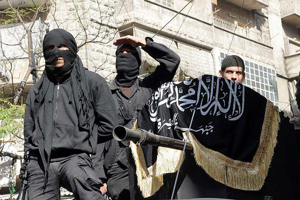Franciszkanin wraz z grupą chrześcijan porwany przez dżihadystów z Frontu al-Nusra