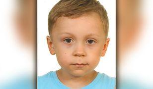 Dawid Żukowski poszukiwany. Są szczegóły zeznań matki