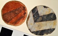 Znaleziska archeologiczne na stanowisku w Turcji