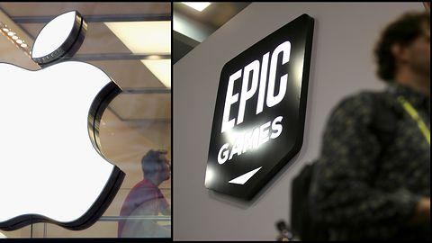 """Microsoft wspiera Epic w walce z Apple. """"Unreal Engine jest kluczowy dla całej branży"""""""