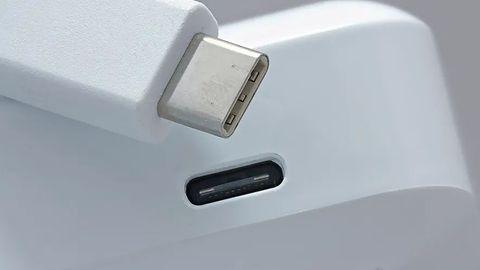 USB-C jako kabel do wszystkiego. Teraz obsłuży nawet 240 watów