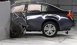 Nowy crash test: gwiazdki poddane w wątpliwość