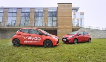 Eco driving - w poszukiwaniu oszczędności