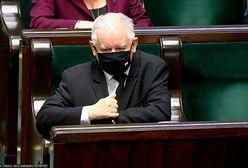 Jarosław Kaczyński ostro o opozycji. Reakcja Włodzimierza Czarzastego