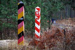 Niemcy stawiają ogrodzenie na granicy z Polską. Strach przed wirusem ASF