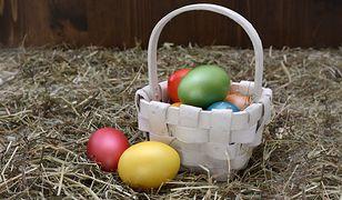 Życzenia na Wielkanoc dla wszystkich. Wyślij je SMS-em z okazji świąt
