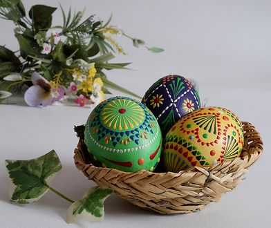 Zabawne życzenia na Wielkanoc. Wybierz najlepsze i wyślij bliskim