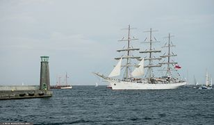 Zatoka Gdańska. Znaleziono nieznany okręt wojenny. Zaginął w czasie wojny