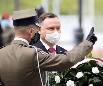Prezydent oddał hołd Wojciechowi Korfantemu