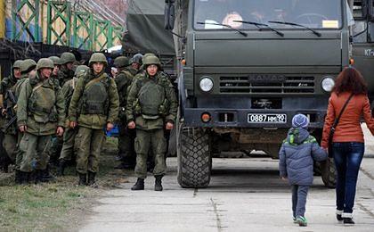 Walki kosztują Ukrainę 130 mln USD miesięcznie