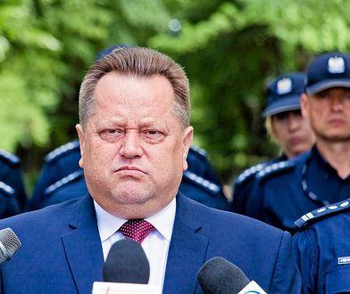 Jarosław Zieliński ostro do Krzysztofa Kwiatkowskiego