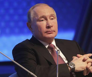 MSZ będzie rekomendował zaproszenie prezydenta Rosji Władimira Putina na obchody 80. rocznicy II Wojny Światowej