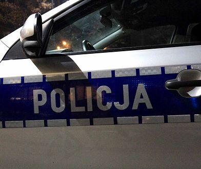 Sprawca wypadku wrócił na komisariat na drugi dzień