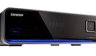 QNAP NMP-1000 - multimedialny kombajn z nowymi funkcjami