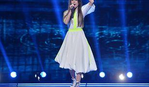 Roksana Węgiel wygrała Eurowizję Junior w 2018 r.