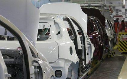 Samar: Produkcja aut osobowych i dostawczych spadła