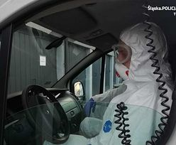 Koronawirus na Śląsku. Zakażony wyszedł z domu. Szukają osób, które miały z nim kontakt
