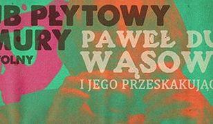 Spotkanie z Pawłem Duninem-Wąsowiczem otworzy cykl Klub Płytowy