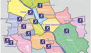 Gdzie na łyżwy w Warszawie? (LISTA LODOWISK I CENY)