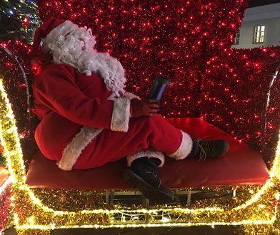 """Mikołaj numer 1 jest """"w zawodzie"""" od trzech lat"""