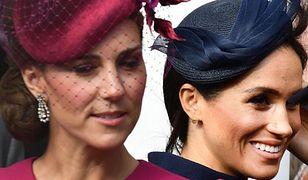 Chirurg plastyczny komentuje wygląd Meghan i Kate. Dostrzega pewne zmiany na ich twarzach