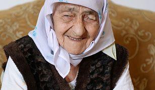Rosjanka twierdzi, że skończyła 129 lat. I wcale nie jest szczęśliwa