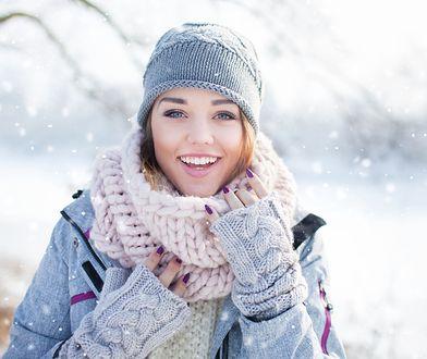Jak dbać o włosy, skórę i paznokcie zimą?