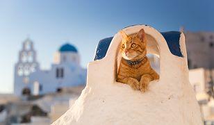 Wrześniowe wakacji w Grecji można kupić za mniej niż 700 zł