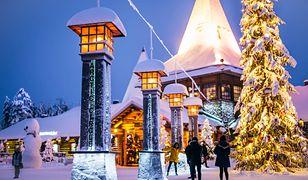 Do Wioski Świętego Mikołaja trafia ponad 700 tys. listów rocznie, z czego kilkadziesiąt tysięcy z Polski.