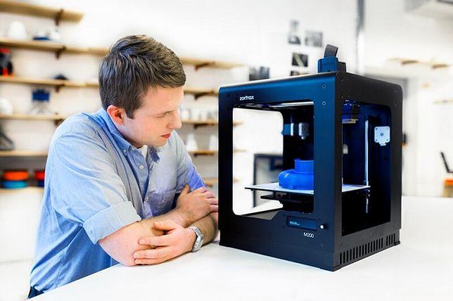 Zortrax M200 - polska drukarka 3D kolejny raz najlepsza na świecie