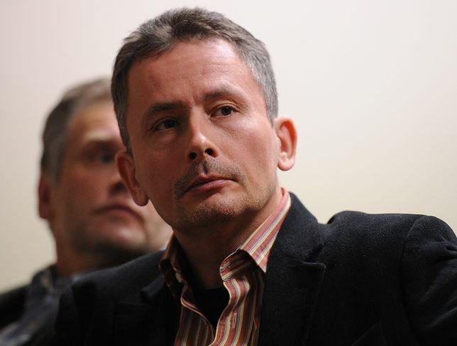 Piotr Skwieciński, dyrektor Instytutu Polskiego w Moskwie