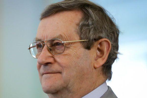 Prof. Norman Davies: referendum może być końcem unii, ale też - impulsem do reform