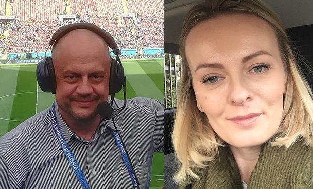 """Natalia Bamber-Laskowska - kim jest żona polskiego """"zwycięzcy"""" mistrzostw w Rosji?"""