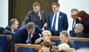 Koronawirus w Polsce. Do północy wyniki testów u senatorów (zdj. ilustracyjne)