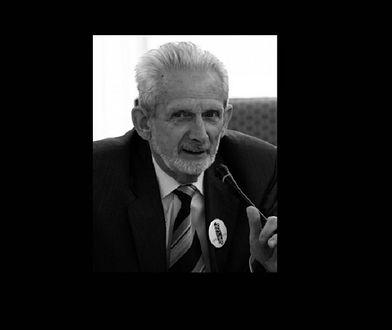 Senat. Nie żyje były senator Jerzy Madej. Miał 84 lata