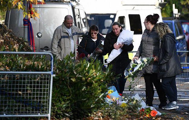 Polka wśród ofiar wypadku tramwaju w Londynie