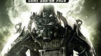 Fallout 3 Game Add-On Pack #2 - znamy datę premiery