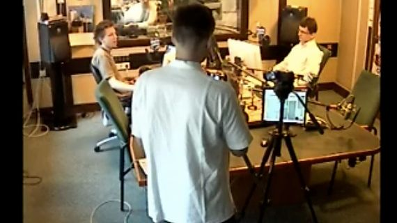 Radio Euro o grach wideo