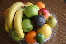 Ile owoców powinno znajdować się w diecie dziecka? Sprawdź to