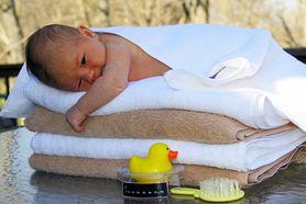 Kąpiel noworodka, czyli o co najczęściej pytają młodzi rodzice?