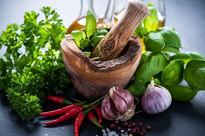 Jak stosować ziele rdestu?